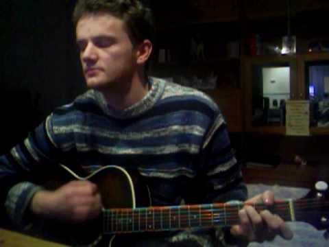 John Vasco - The need in me acoustic guitar