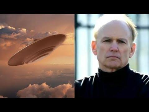 Steve Bassett: Vladimir Putin is Closer to Revealing the Truth About Aliens than Donald Trump