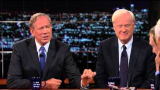 Real Time with Bill Maher: Overtime Overseas – September 18, 2015 (HBO)