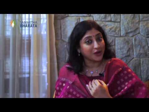 Lakshmi Gopalaswamy, Cine Actor & Dancer - Kannada