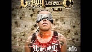 C-Kan 'Yo Soy Quien Soy' Clasificación C Vol.2