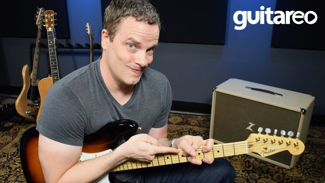 The 5 Most Important Guitar Chords And Why Theyre Better Than The