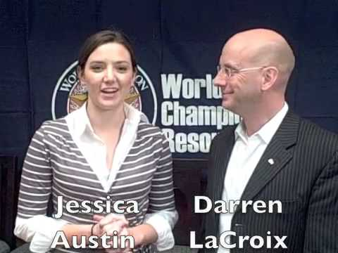 Follow World Champion Speaker Darren LaCroix on Facebook, Youtube, MySpace, Twitter, & Linked In