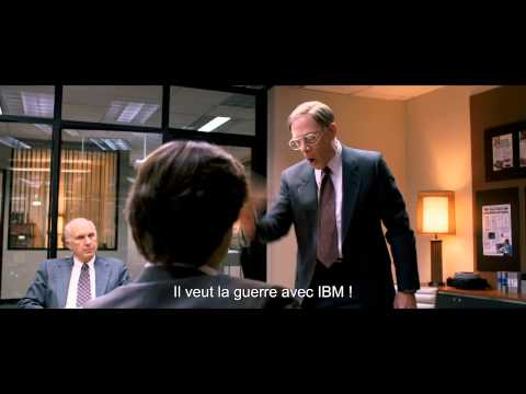 Jobs - Bande Annonce VOST