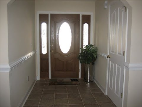 Decorating A Hallway For Your Home Decoration Ideas & Decorating A Hallway For Your Home Decoration Ideas - YouTube