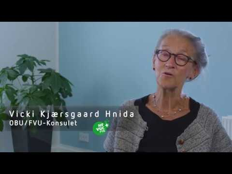 Talblindhed - HF & VUC FYN Nyborg