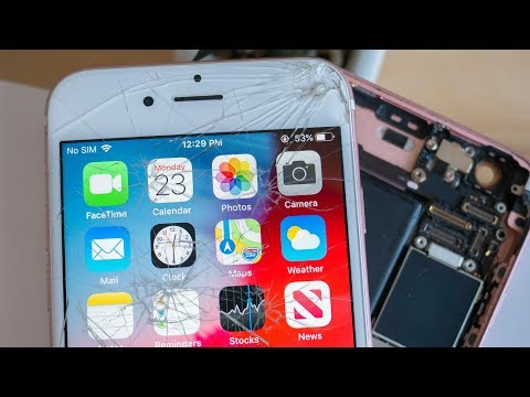cracked-iphone-6s-restoration---part-1