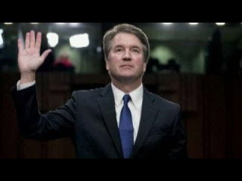 Why Democrats are playing political theater with Kavanaugh's confirmation process