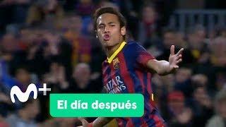 Baixar El Día Después (19/02/18): El talento de Neymar