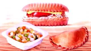 Еда и афоризмы