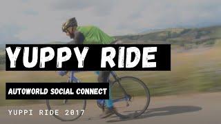 Autoworld Volkswagen - Yuppi Ride 2017