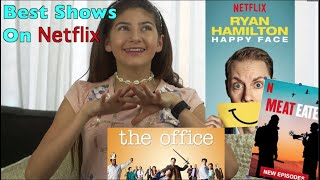 Top shows YOU HAVEN'T HEARD OF on Netflix!
