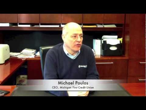 FMSI Video Testimonial - CEO, Michigan First Credit Union