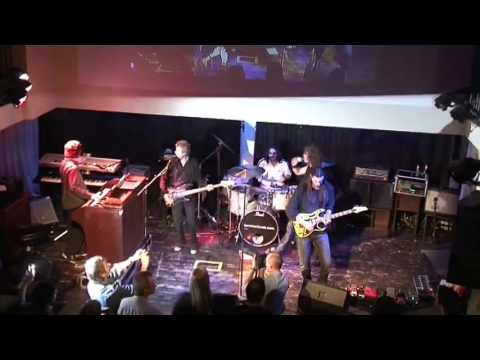 DON AIREY & Friends - Mr  Crowley