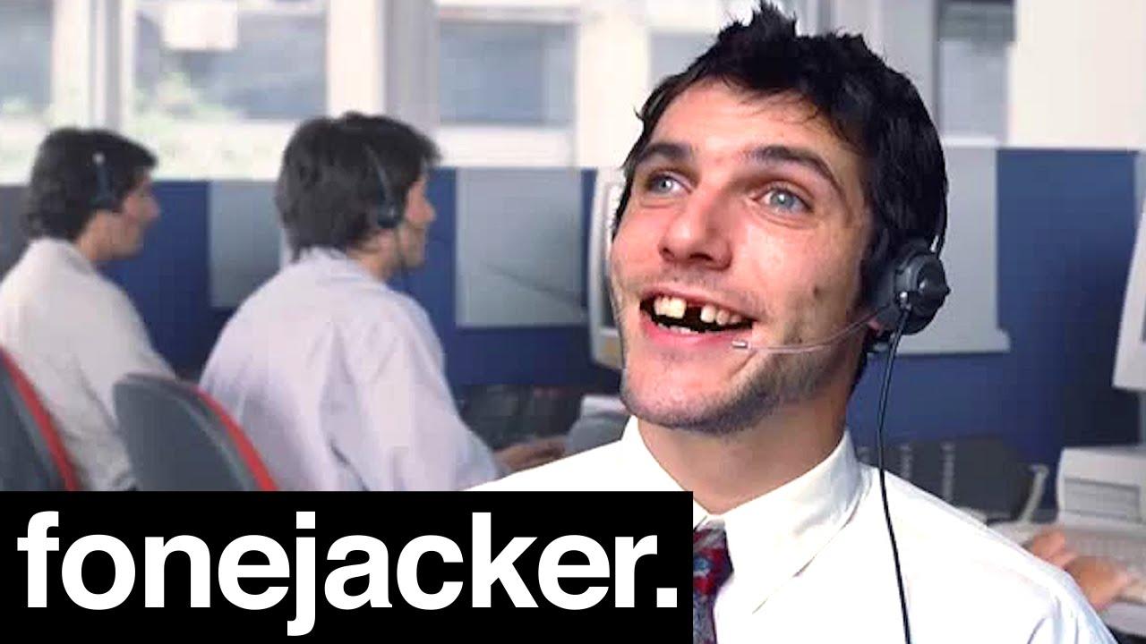 Irish Mike Series 1 Compilation Fonejacker Doovi