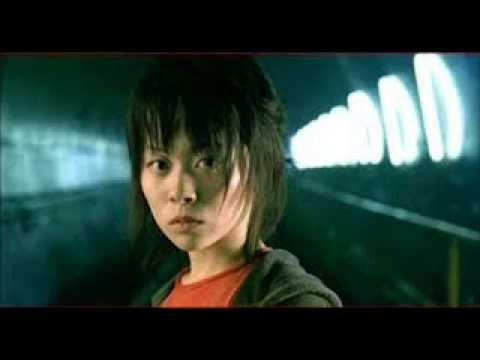 Hitomi Takahashi  Aozora no namida