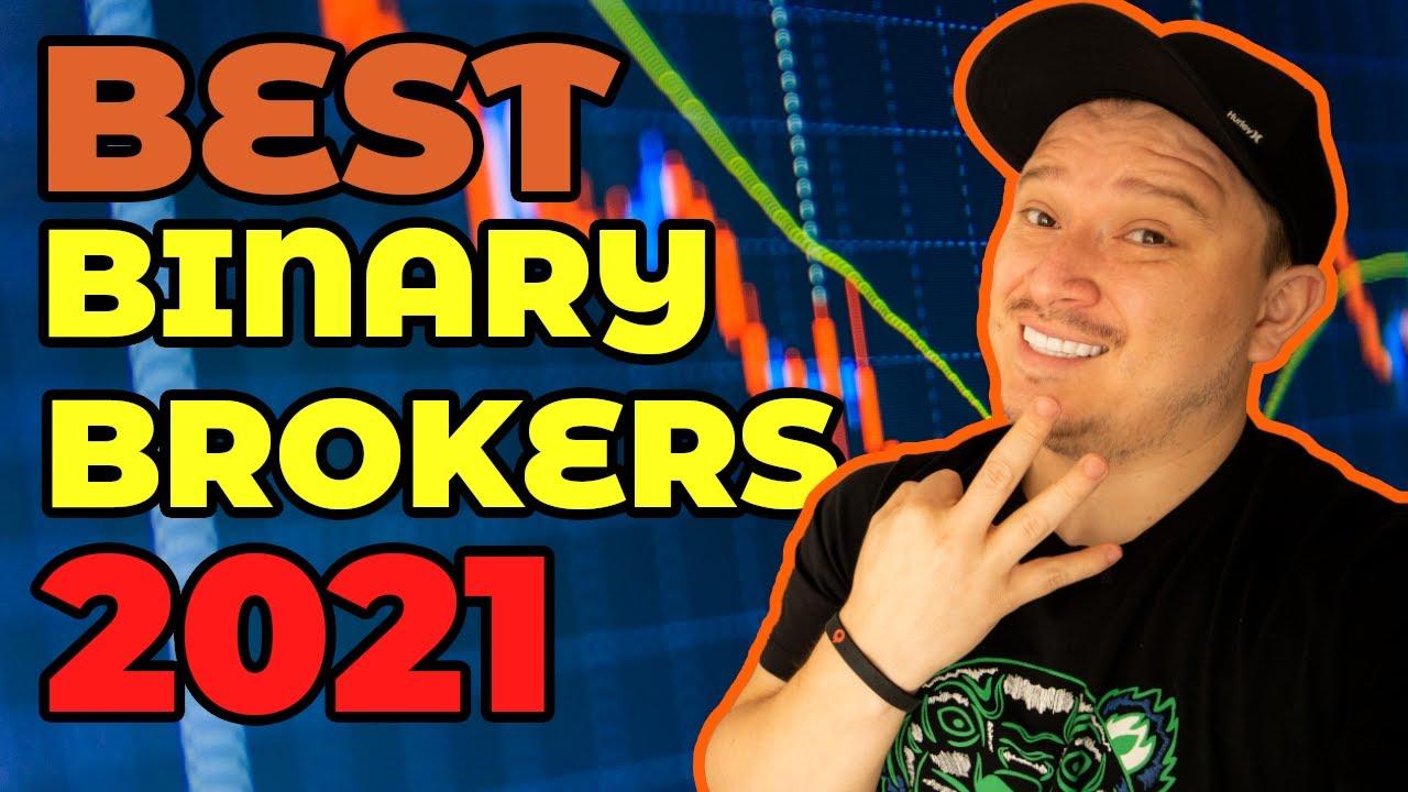 Best Binary Options Brokers in 2021