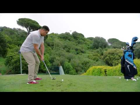 Ronaldo Drone Life Hack Duel 3 #RaiseIt - 동영상