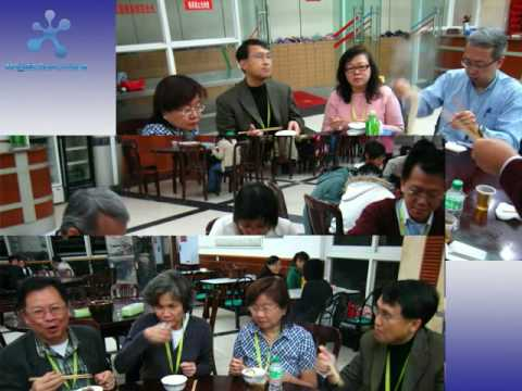 MSI Business Course in Chongqing, China