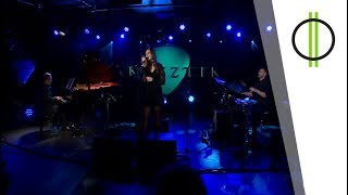 Hajdu Klára Quartet - You're Gonna Rise (Akusztik - M2 Petőfi TV)