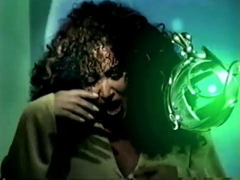 Amanda Miguel - Así Como Hoy (Video Oficial)