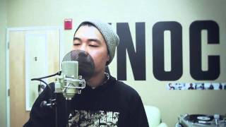 Follow us at: @dumbfoundead @zomanno @knocksteady http://www.knocks...