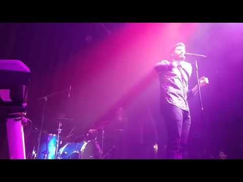 Calum Scott - What I Miss Most - Hippodrome London - 14/03/2018