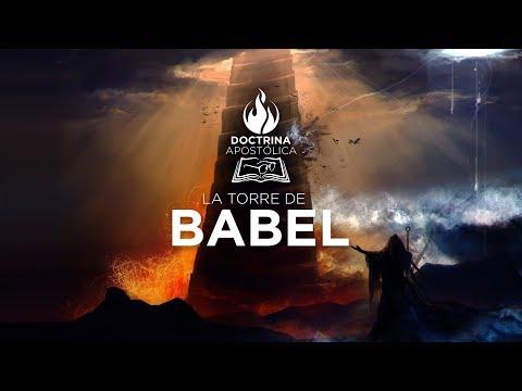 Doctrina Apostólica | La Torre de Babel