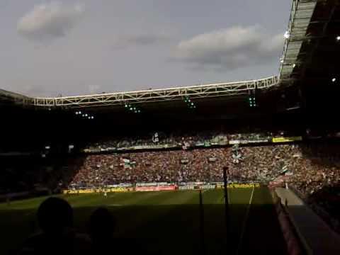 Gladbach Vs Köln