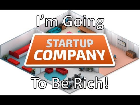 Startup Company - Episode 4 - I'm Going To Be Rich!
