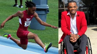 Formerly Paralyzed Teen Returns to Track With Walker