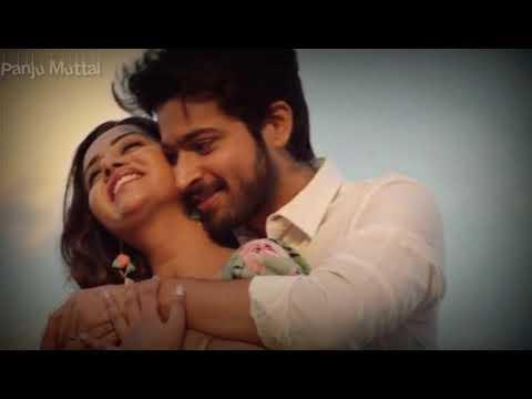 Hey penne en nenjil - pyaar perama kaadhal - lyrics Video song - part 2