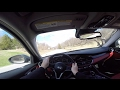 2017 Alfa Romeo Giulia POV Test Drive