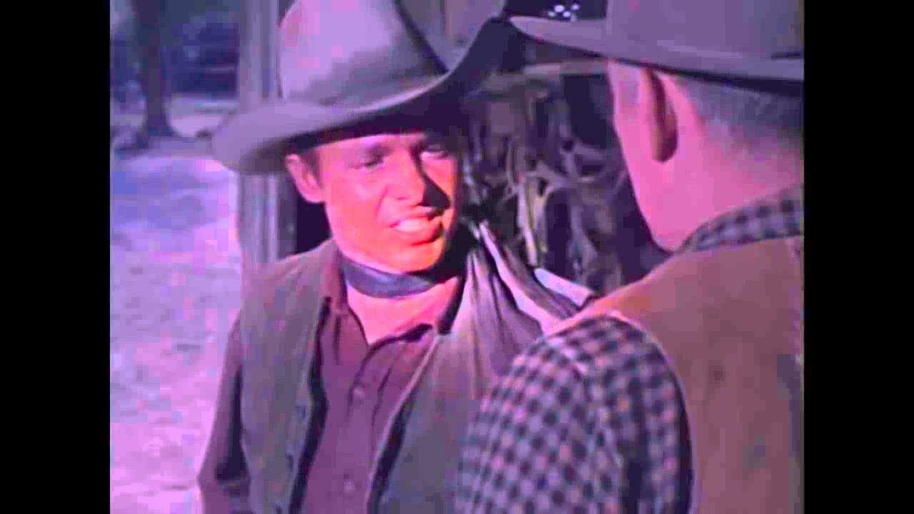 Tumbleweed 1953 Au Murphy Western Movies - YouTube