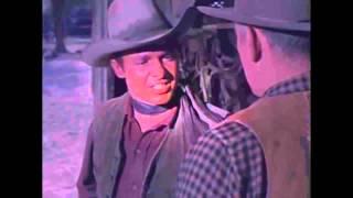 Tumbleweed 1953   Audie Murphy Western Movies