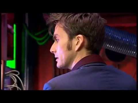Обзор игры Доктор Кто # 01