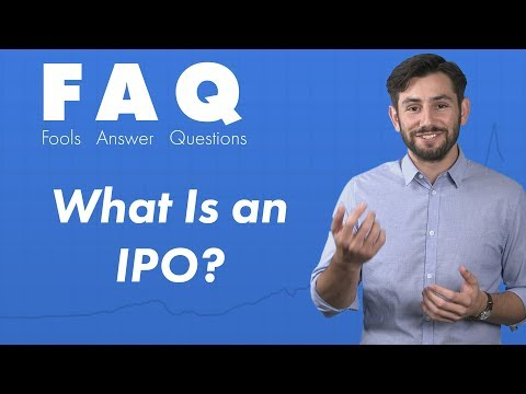 What is an IPO? And Why Do Companies Like Uber go Public?