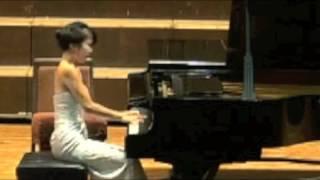 Franz Liszt: Harmonies du Soir | Rio Watanabe