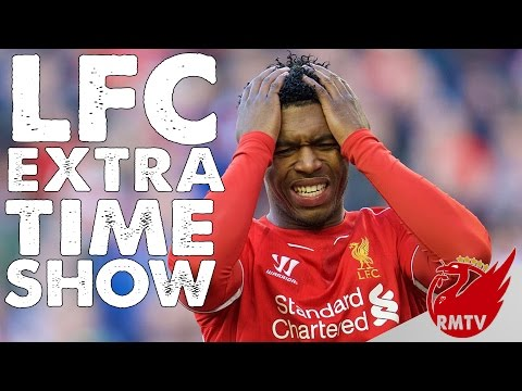 Sobering Sunderland Setback Sees Sturridge Strike Sexily | LFC Extra Time Show