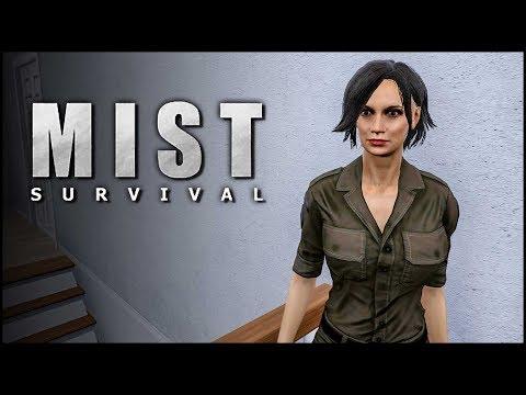 Weibliche Unterstützung - Mist Survival #17 [Gameplay German Deutsch]