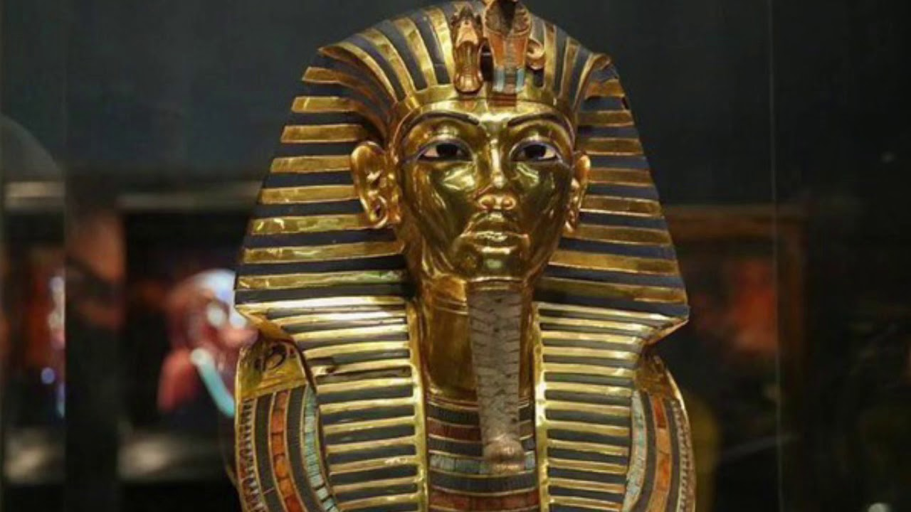 """Trap Tut""- Trap Egyptian Type Beat- (Prod. BigBankDell)"