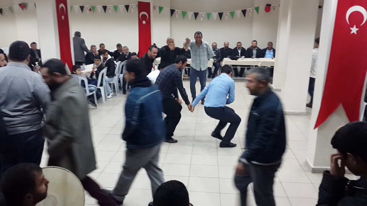 Sivas - Maro Halayı (Yöre)