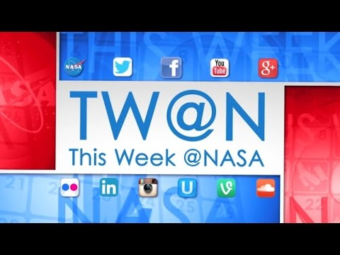 Asteroid Redirect Mission Briefing on This Week @NASA – September 19, 2016
