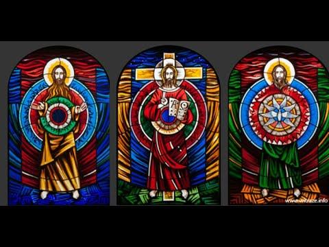 Trinity In Genesis 3:8 And A Unitarian Claim Regarding God's Angel Refuted