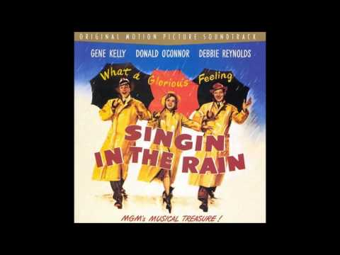 Moses Supposes -  Singing in the rain