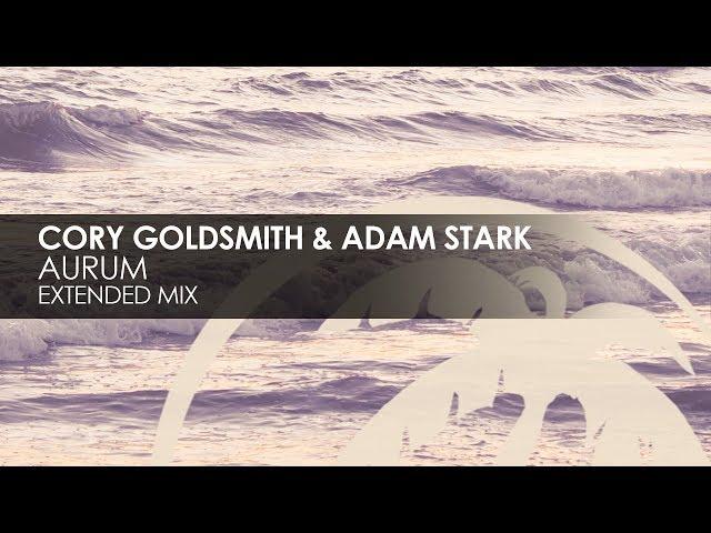 Cory Goldsmith & Adam Stark - Aurum