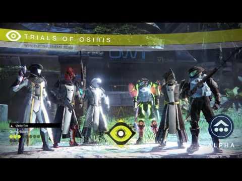Trials of Osiris Live Last Exit