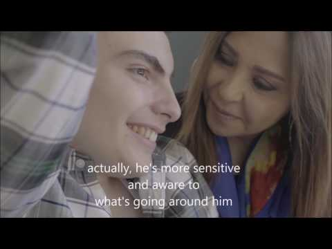 AAA Lebanon: Autism Awareness Movie - Daily Struggle of our Life with Autism - English Subtitles