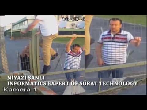 Video shows putschists brought in Gülenist informatics experts to disrupt TRT broadcast
