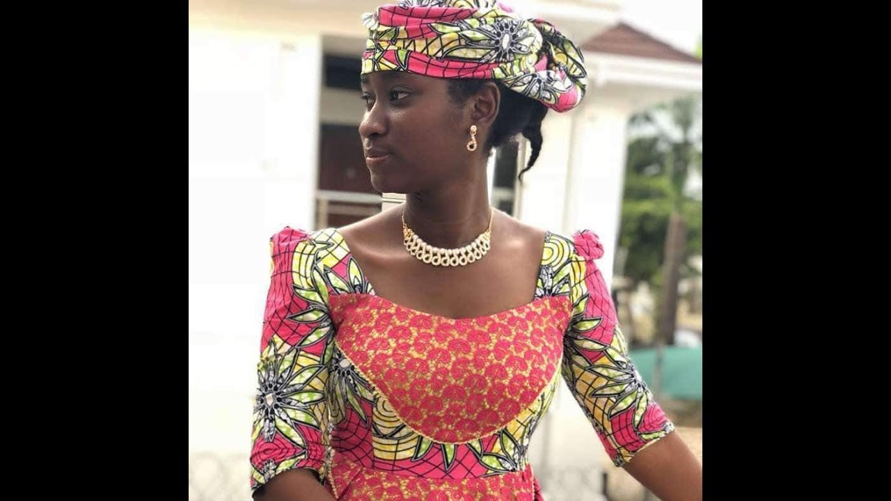 Latest #African Print Styles: Most Popular Lar African